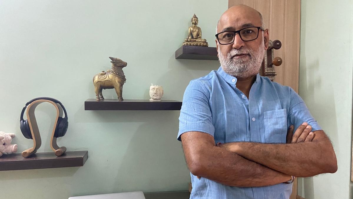Anand Siva