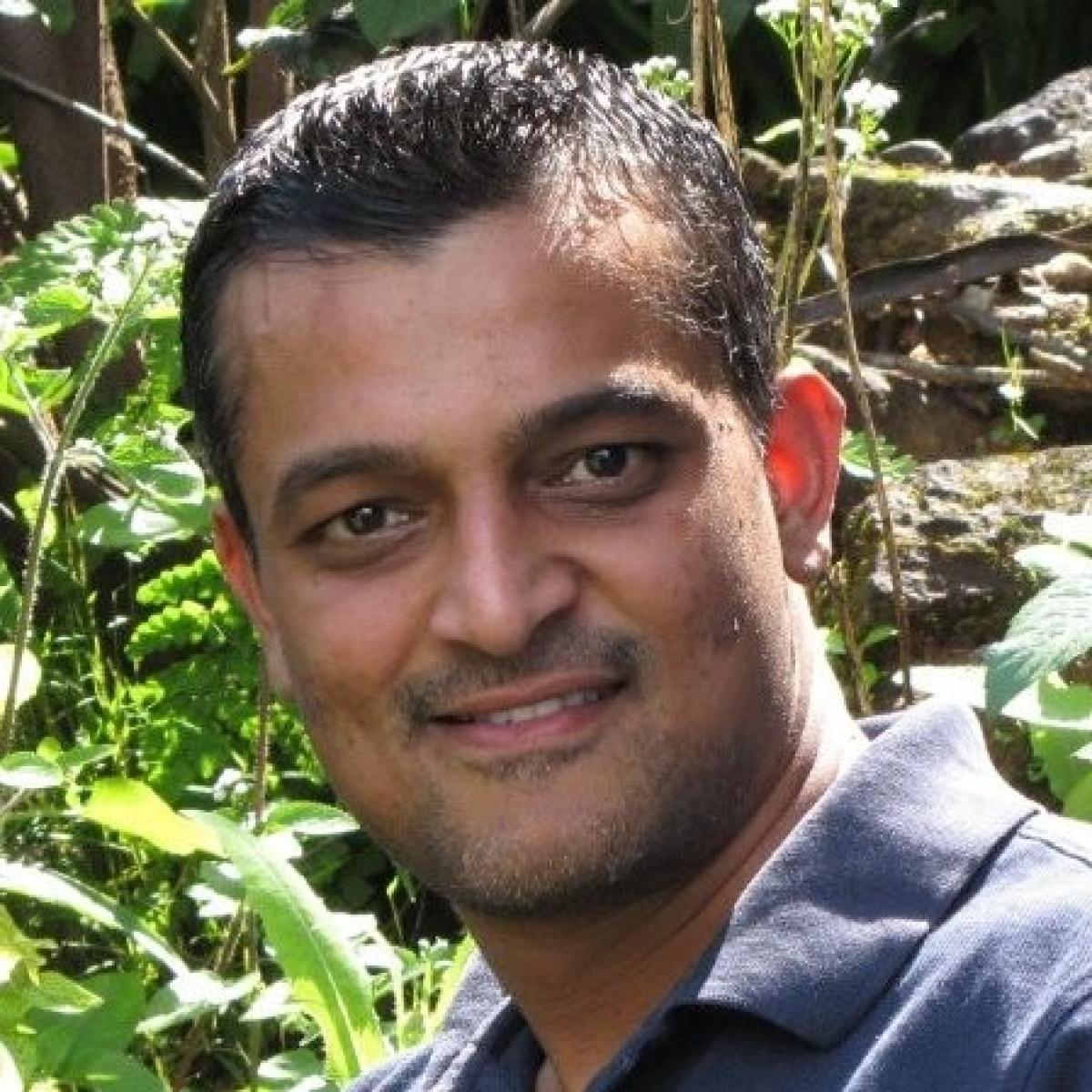 Amitabh Pande