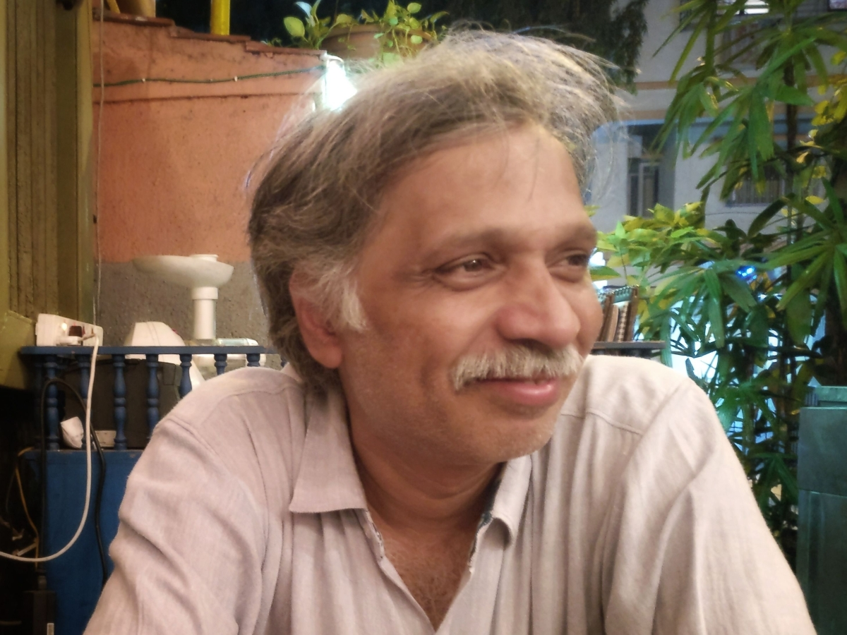 D Ramakrishna (Ramki)