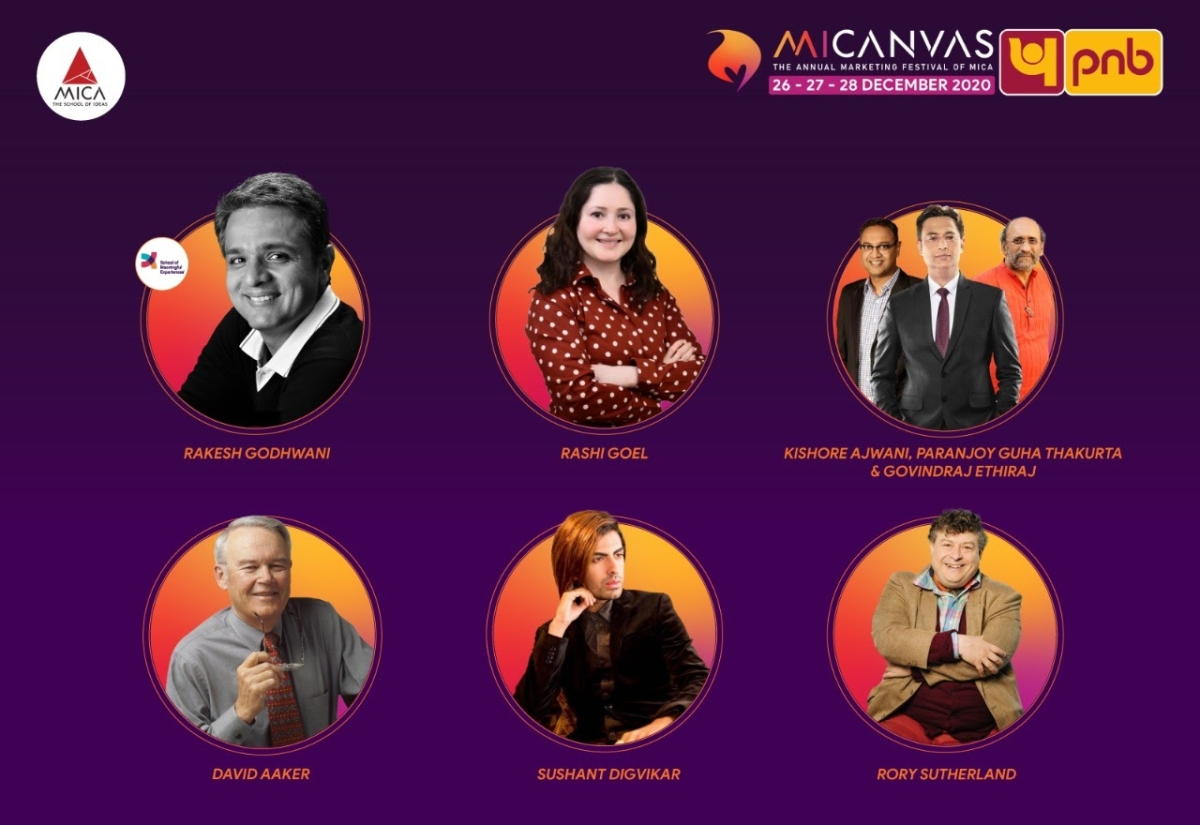 MICANVAS'20 – India's largest marketing festival