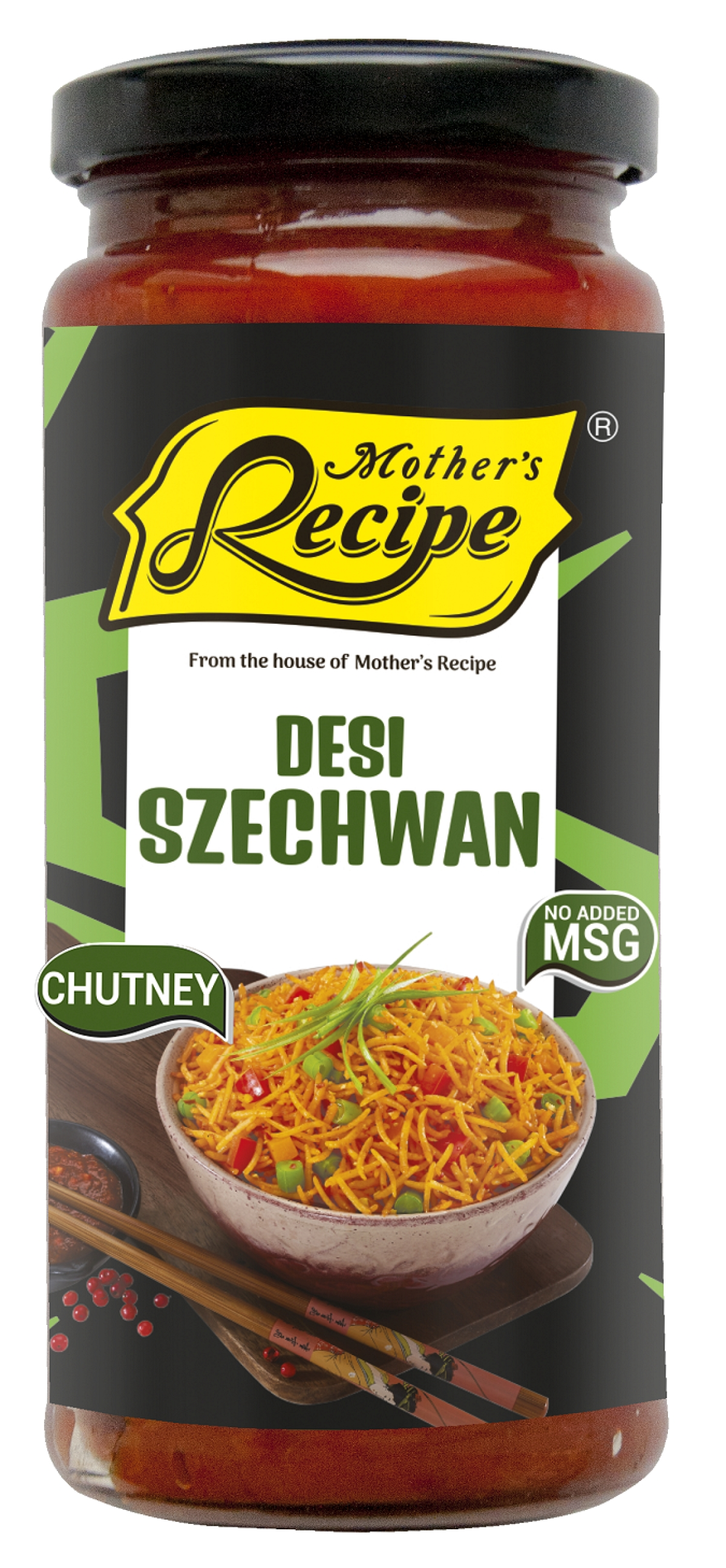 Mother's Recipe forays into chutneys segment with Desi Szechwan sauce