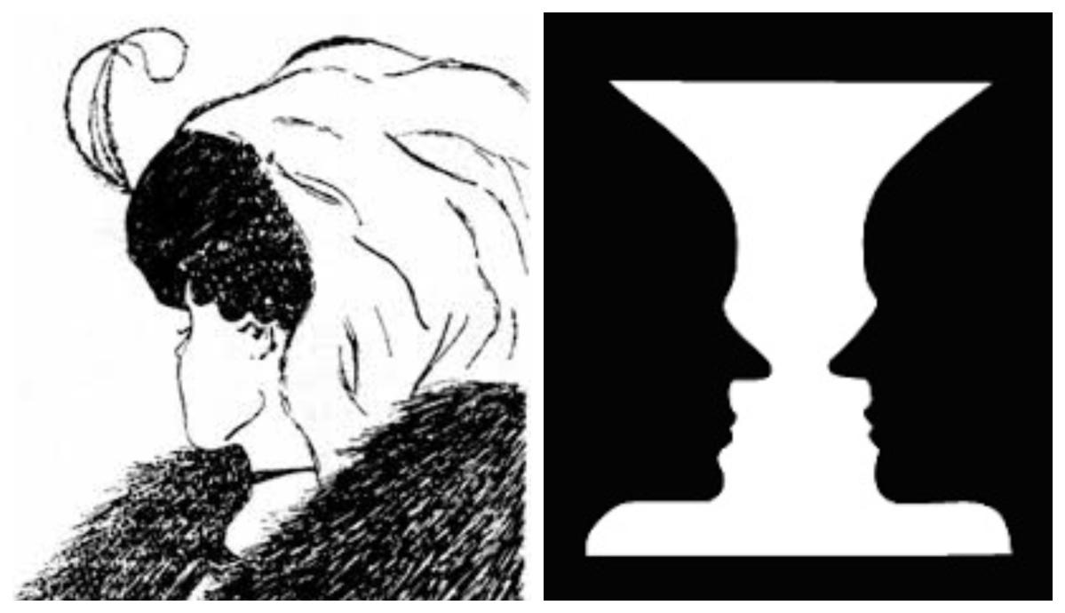 Optical illusion