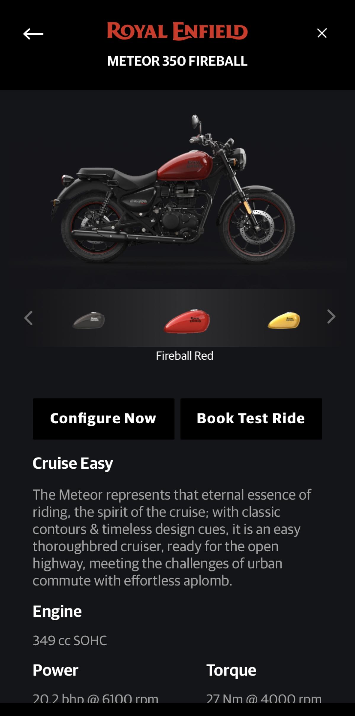 Royal Enfield's Shubhranshu Singh on bike personalisation...