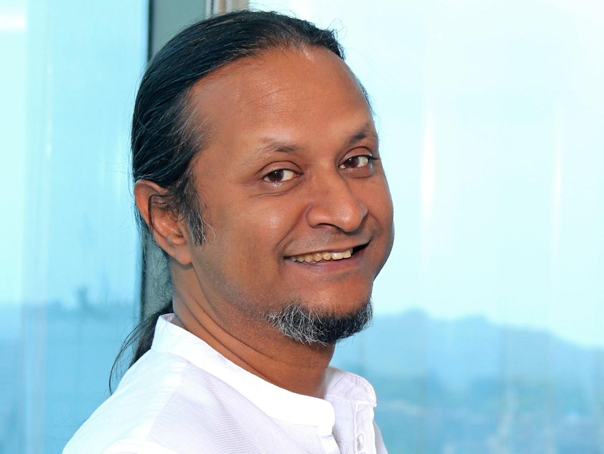 Rahul Jauhari