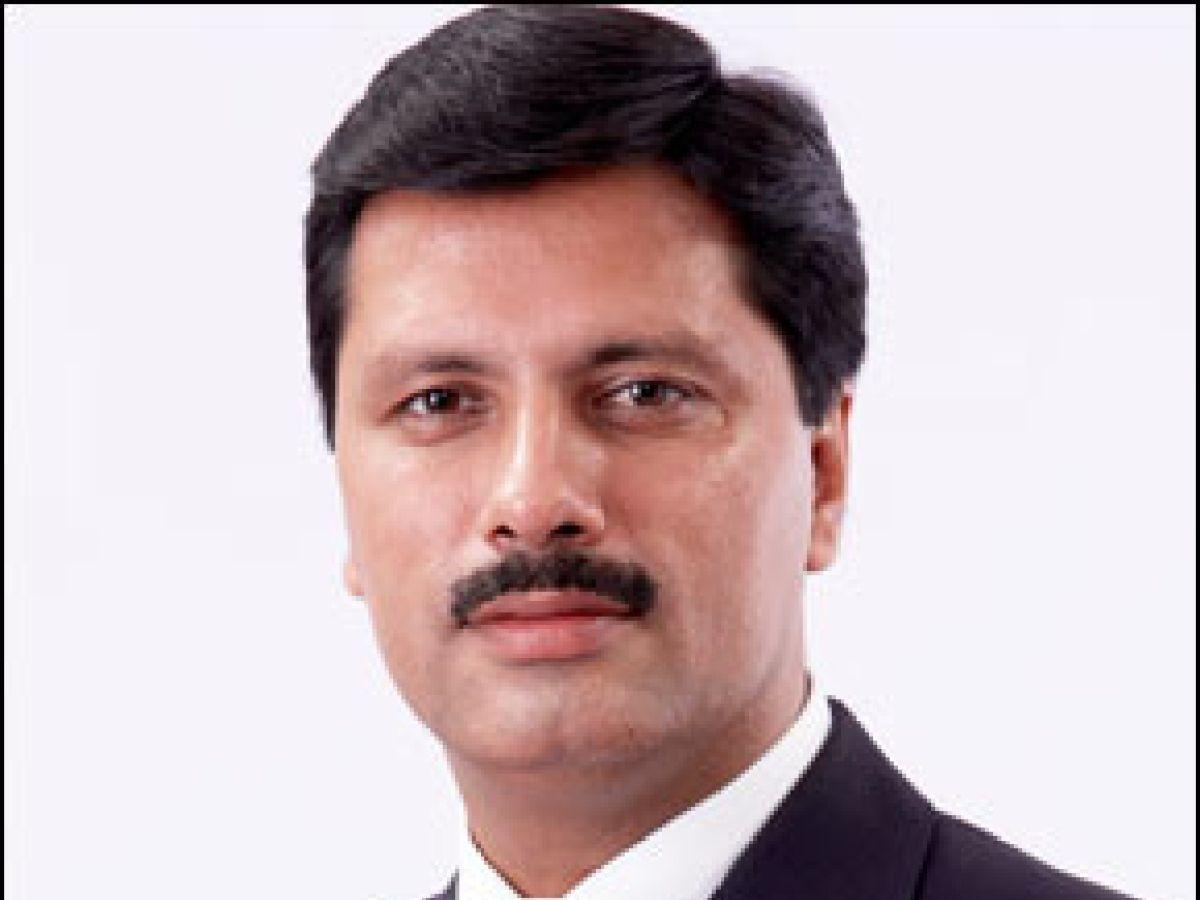 Ajay Rawal