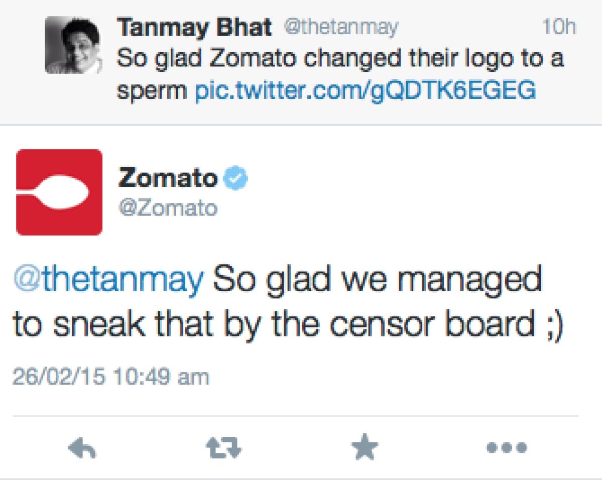 Myntra mess makes Zomato, Swiggy, question their logos...