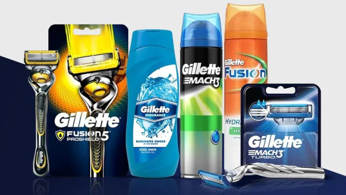FMCG majors HUL, P&G, RB and Marico balance between building and buying 'men's grooming' extensions