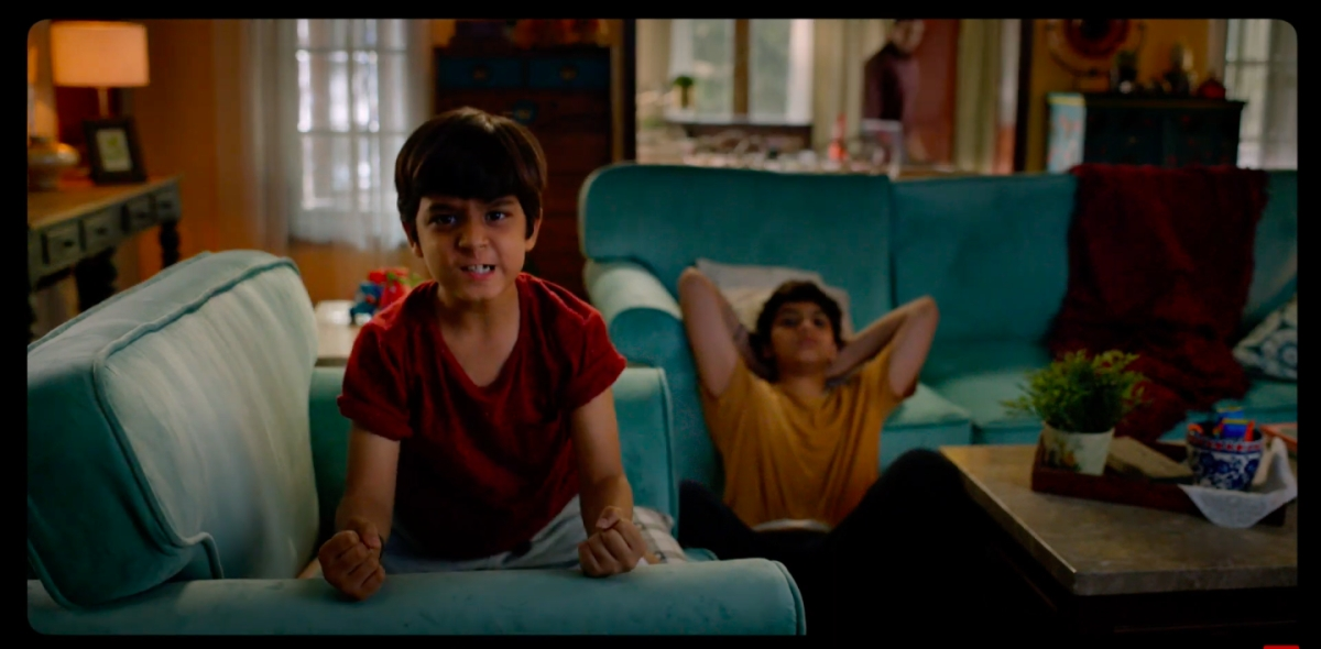 """""""The objective of the ad is to show how people react to the screen"""": Anurag Kumar, Tata Sky"""