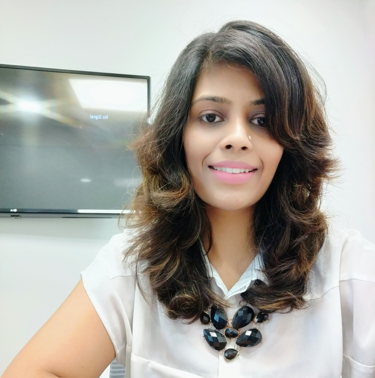 Shikha Gupta