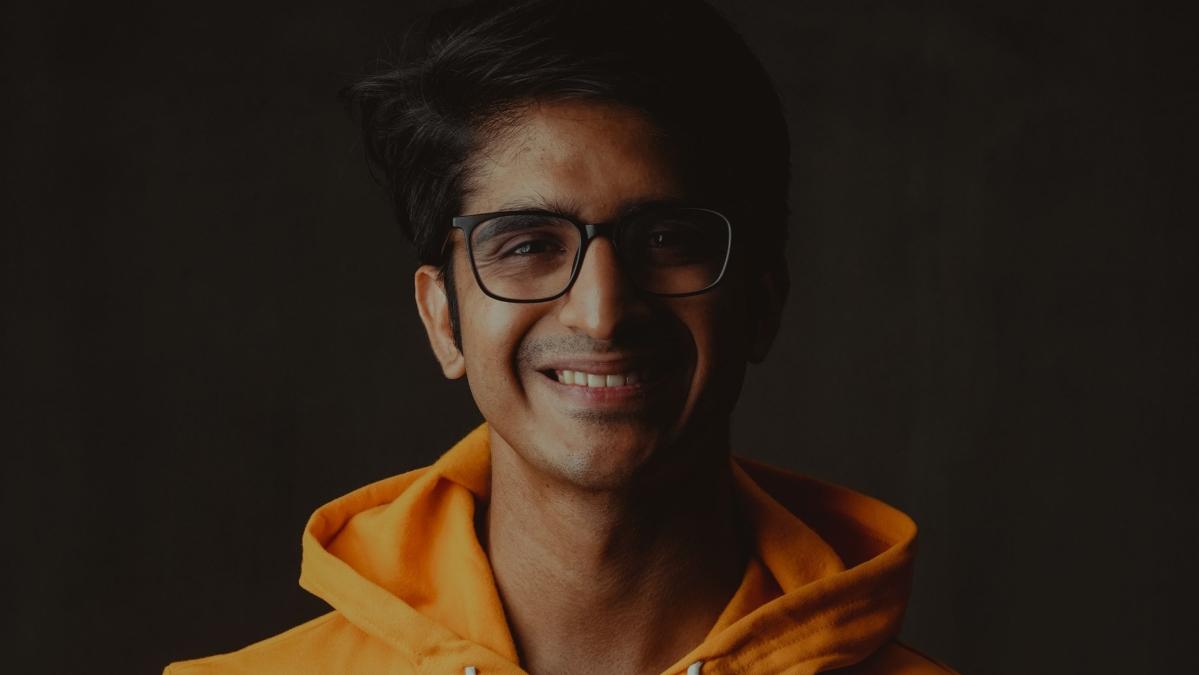 Viraj Sheth