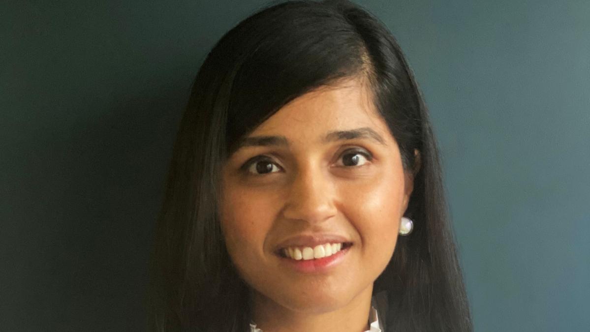 Aarushi Sethi