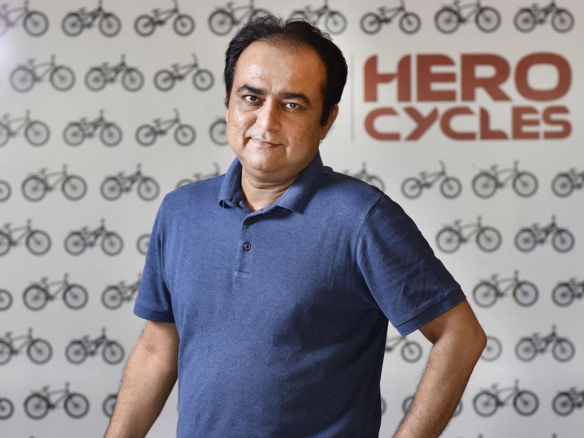 Rohit Gothi