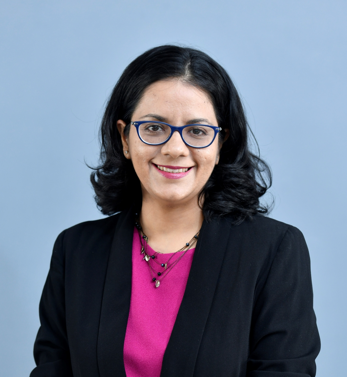 Jaya Jamrani
