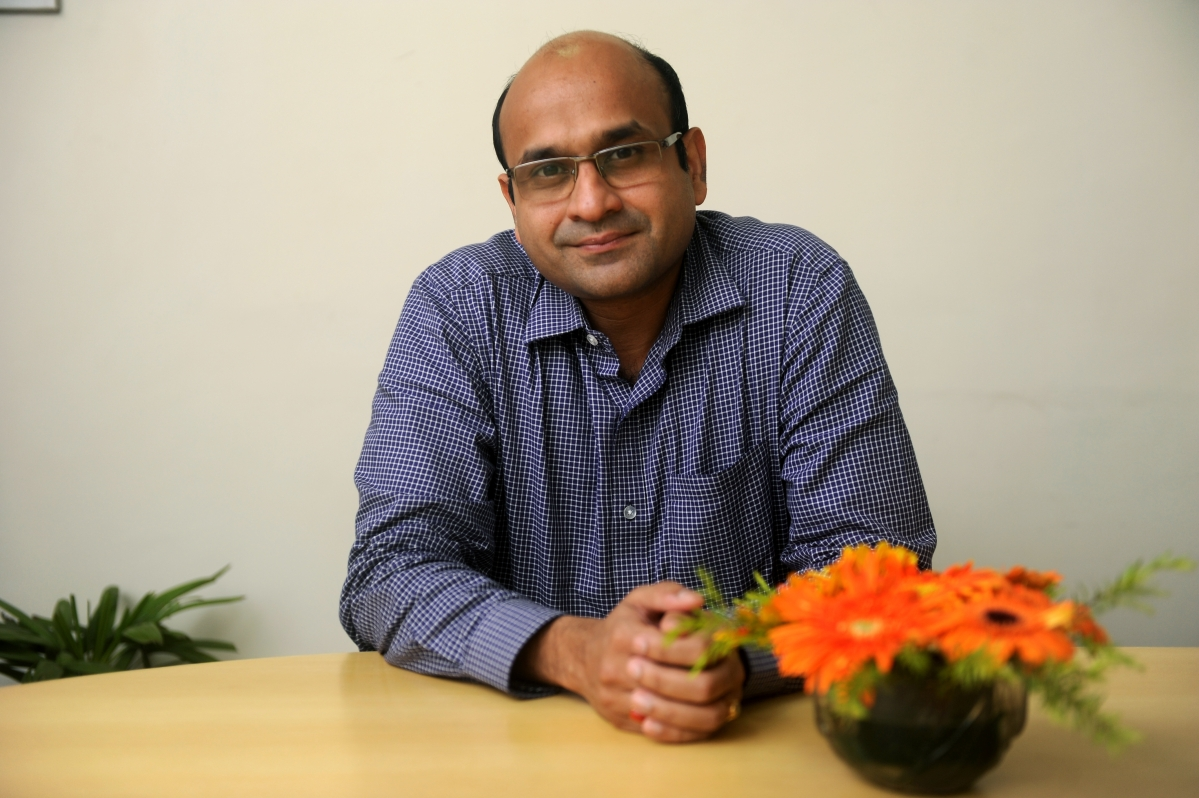 ABP's CEO and MD Dipankar Das Purkayastha to move on