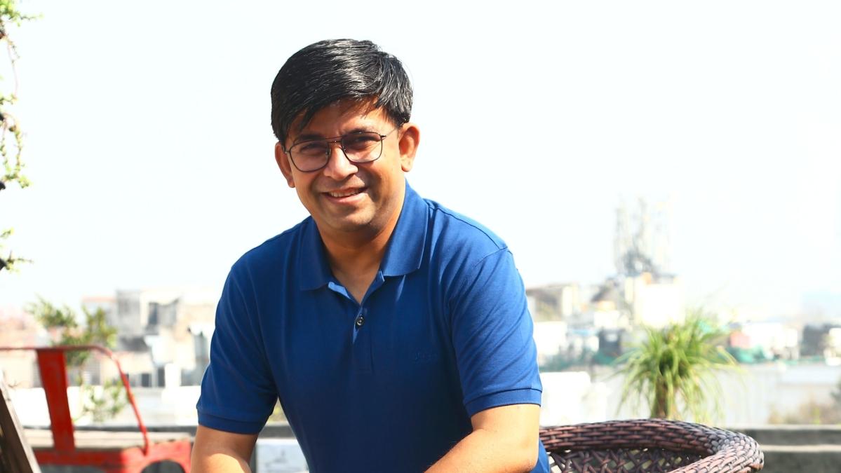 Shankar Nath