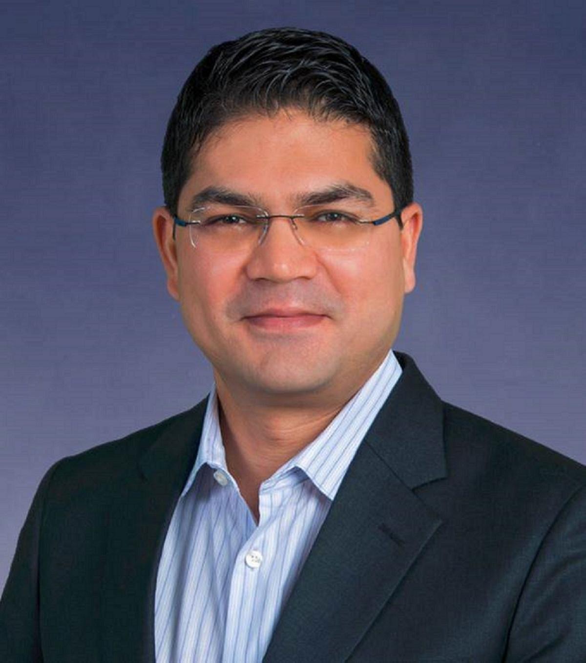 Arvind Chintamani