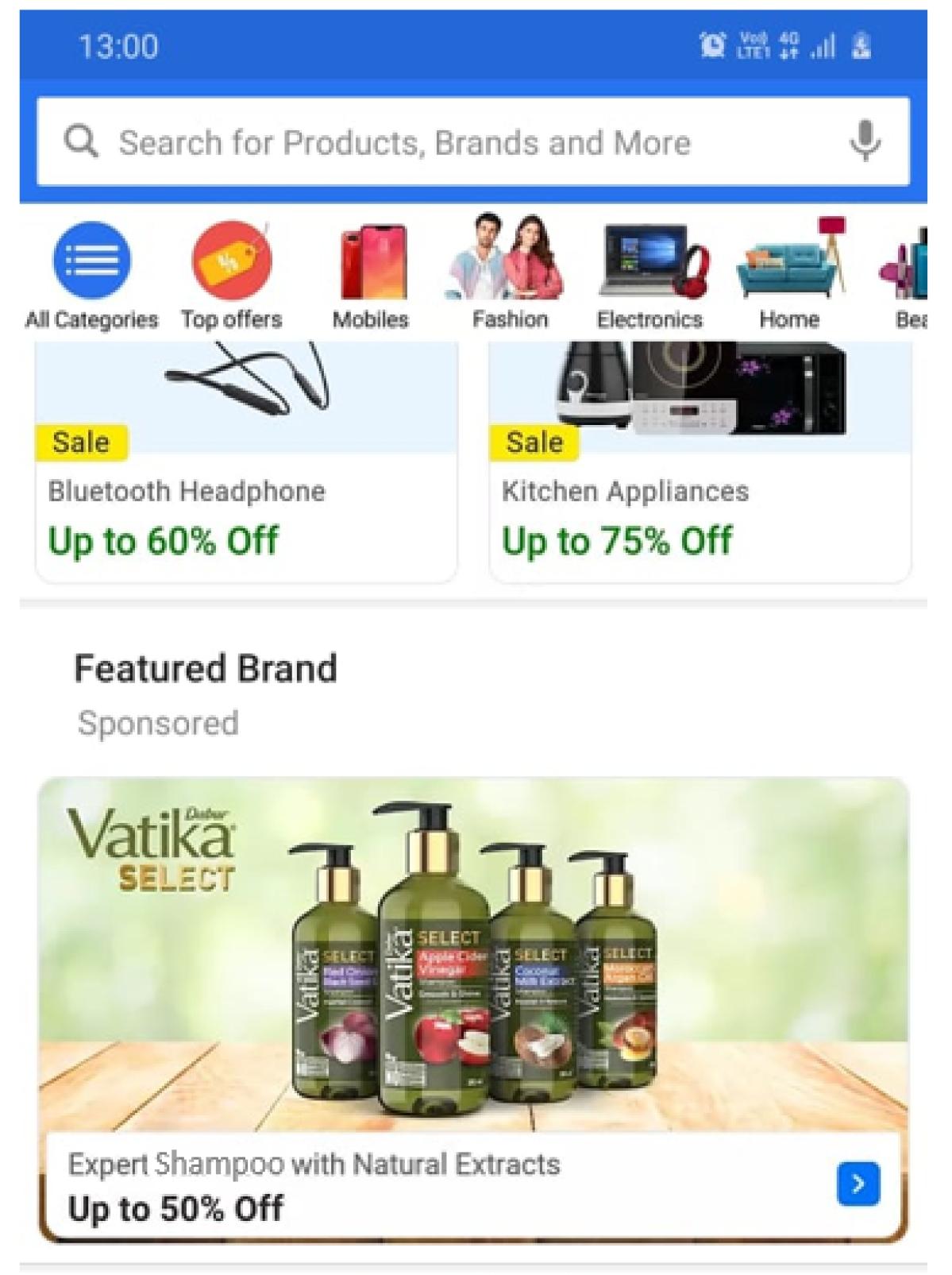 Dabur's Rajat Mathur on the new plant-based premium shampoo range…