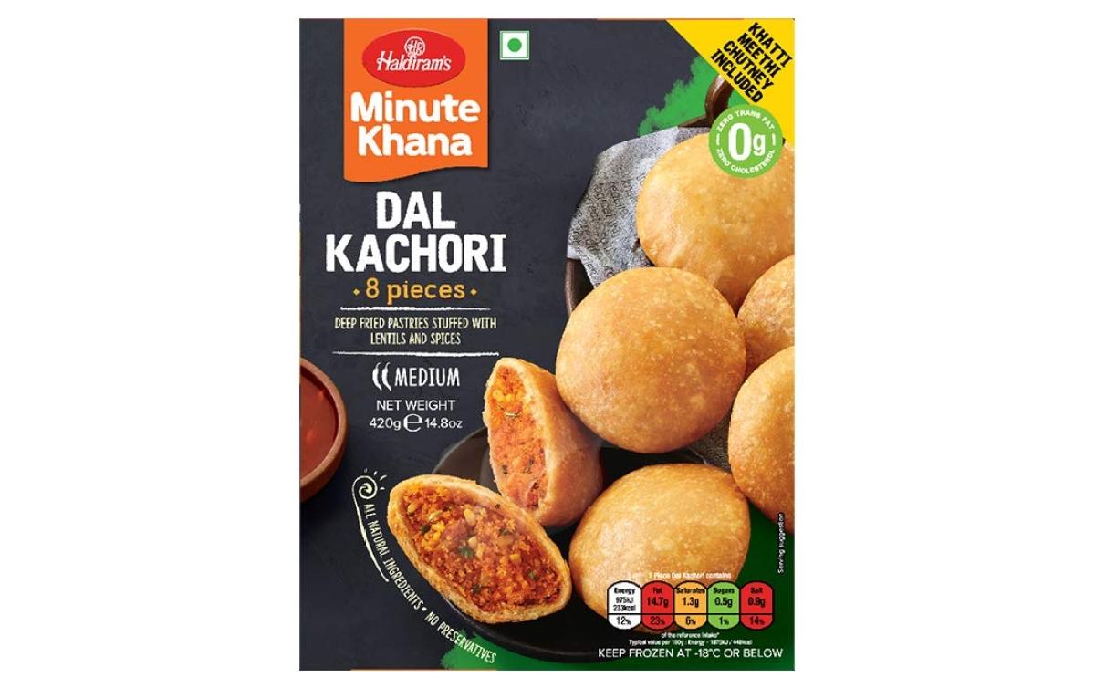 Haldiram's Kachori