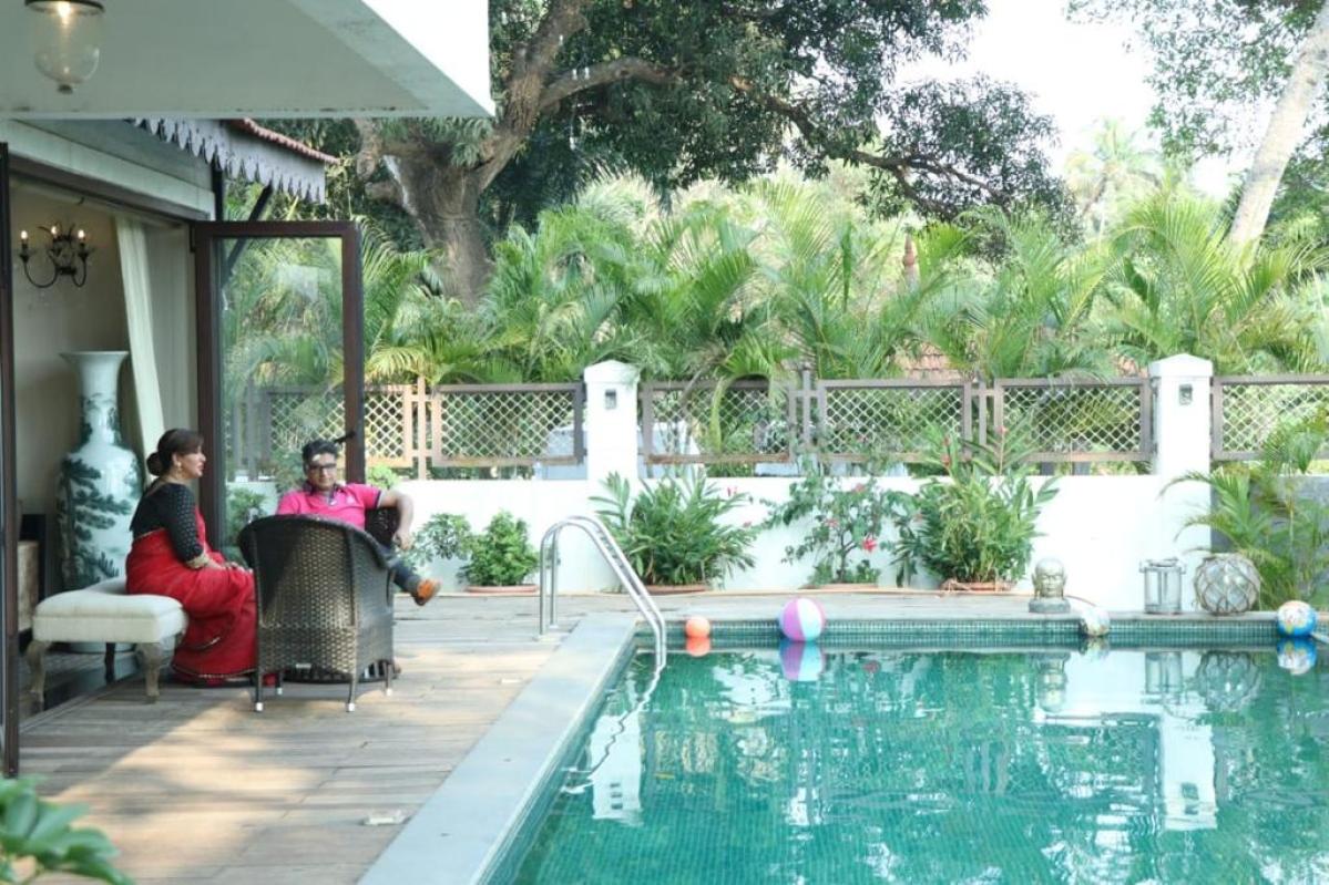 As filming halts in Maharashtra, producers shoot daily soaps in Hyderabad, Goa, Gujarat