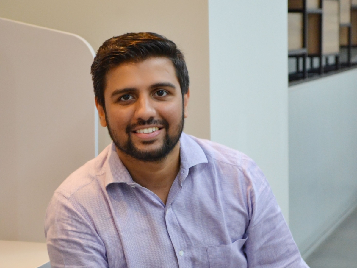 Rajeesh Rajagopalan