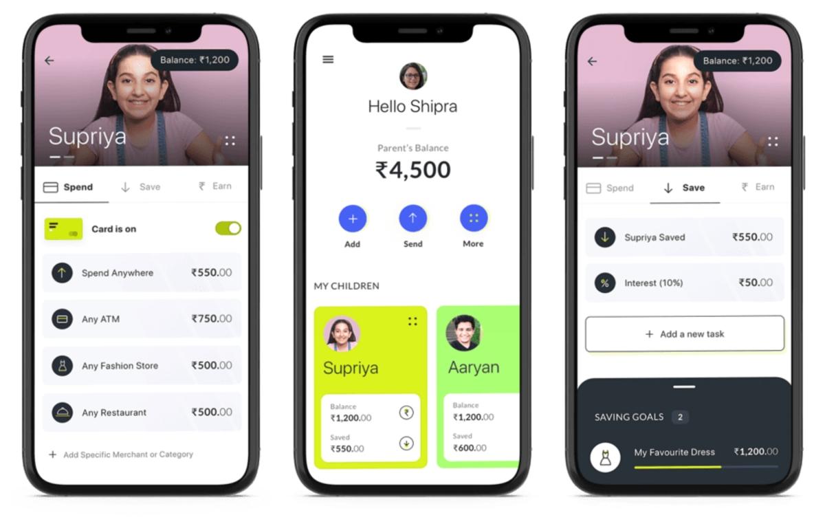 Unboxing 'Junio', 'pocket money' app by former Paytm execs Shankar Nath and Ankit Gera
