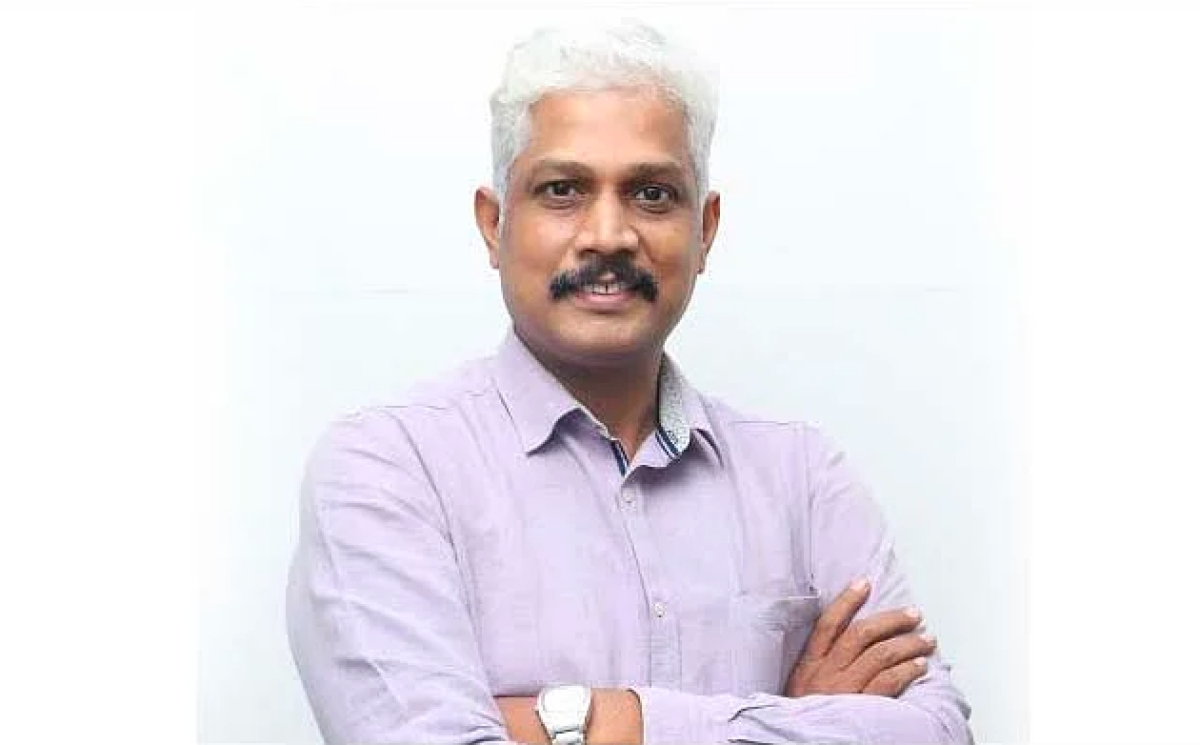 Vikatan appoints Bala Murugan as national head - sales
