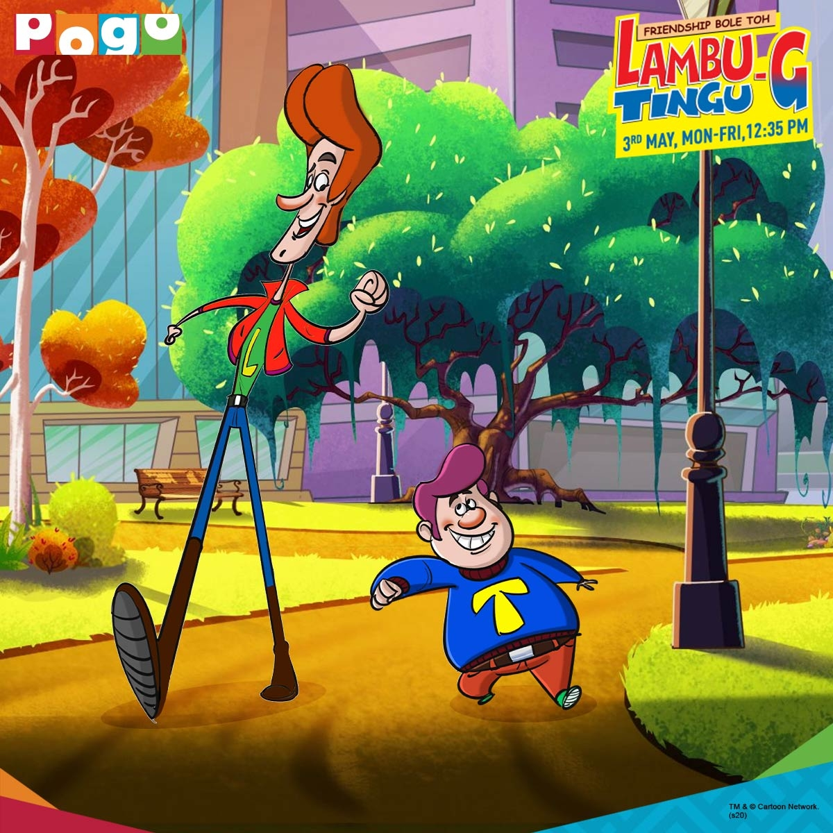 """Content matters more than medium in kids' entertainment"": Abhishek Dutta, POGO and Cartoon Network"