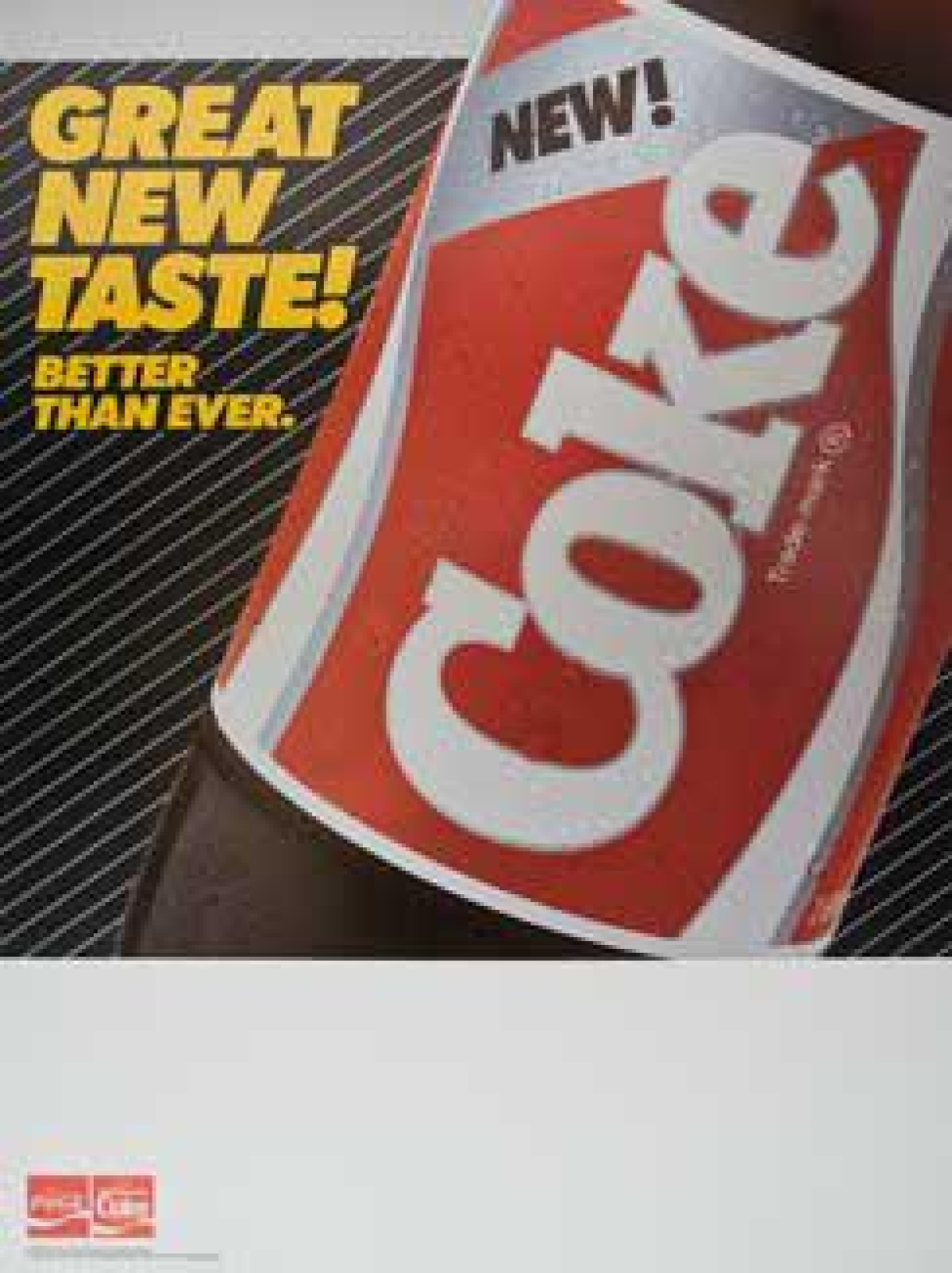 Another vintage coke ad