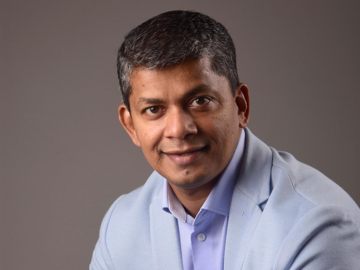 Ajit Varghese