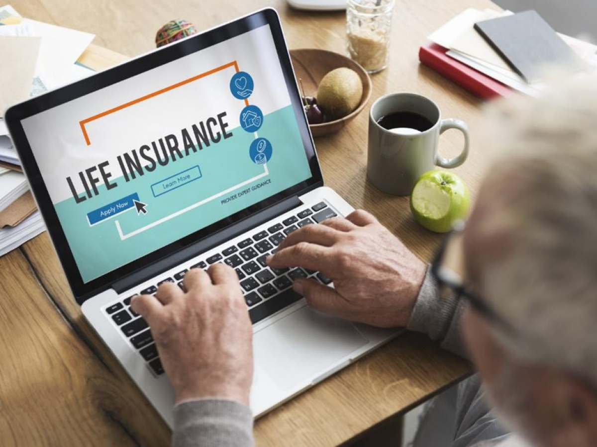 Why Should You Pay Term Insurance Premium Till the Age of 60?