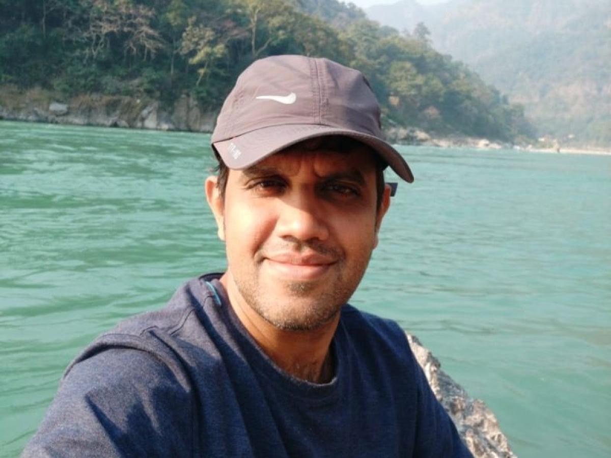 Venkatkrishna Rao