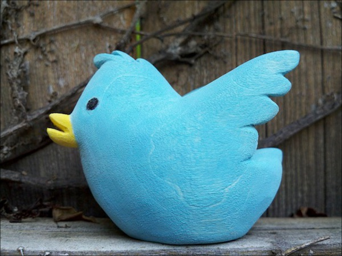 Twitter campaigns from brands: Thoughts on the new 'Trend'