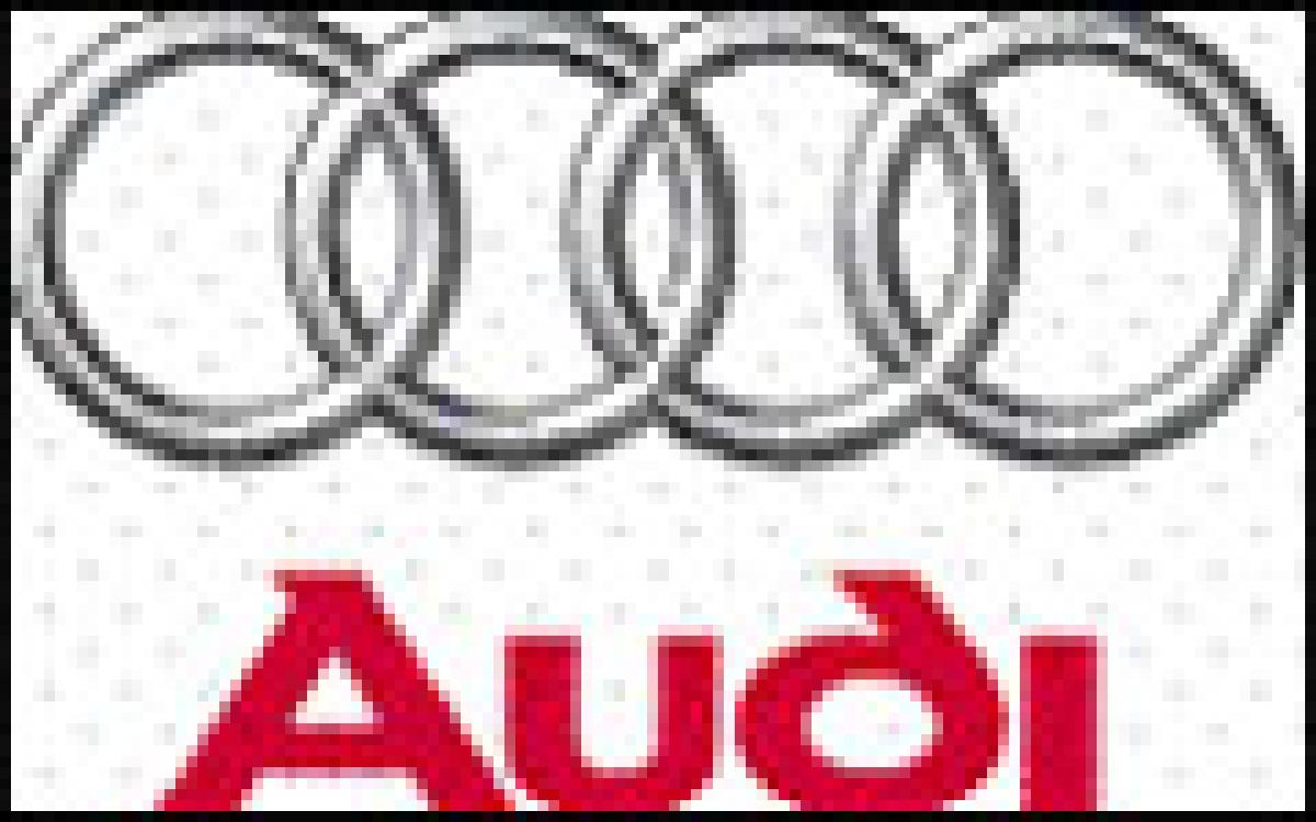 Audi India: Successful start to 2008