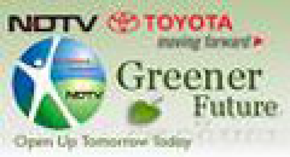 NDTV-Toyota begin the second wave of Green Campaign