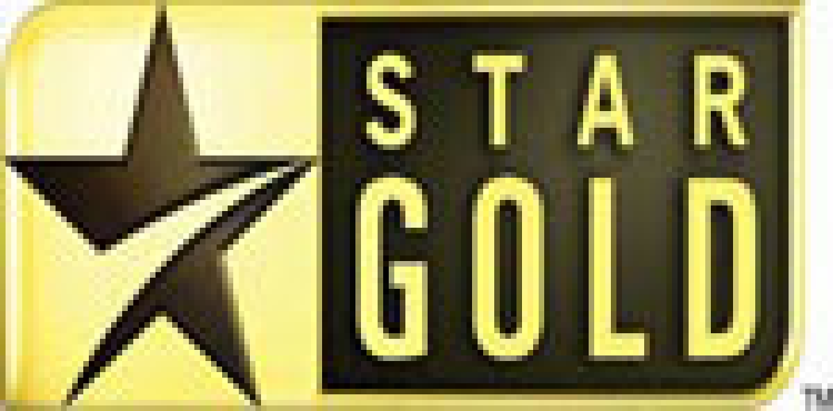 Celebrate Independence Day with Star Gold