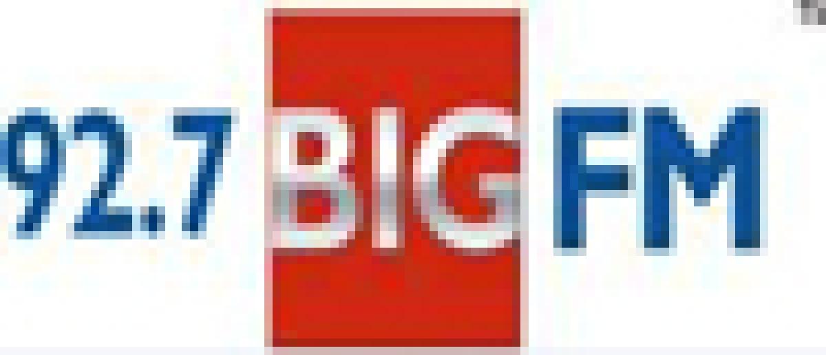 92.7 BIG FM Bangalore and Bharathi Cement present 'Big Kannada Music Awards 2010'
