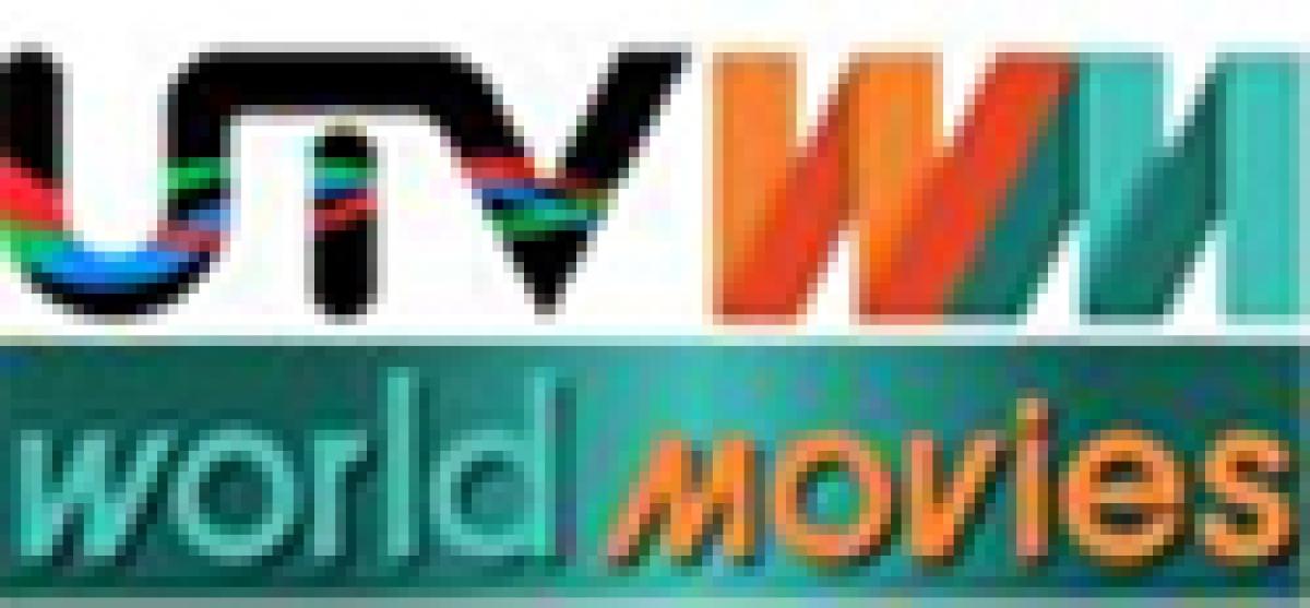 'The Accused' on UTV World Movies