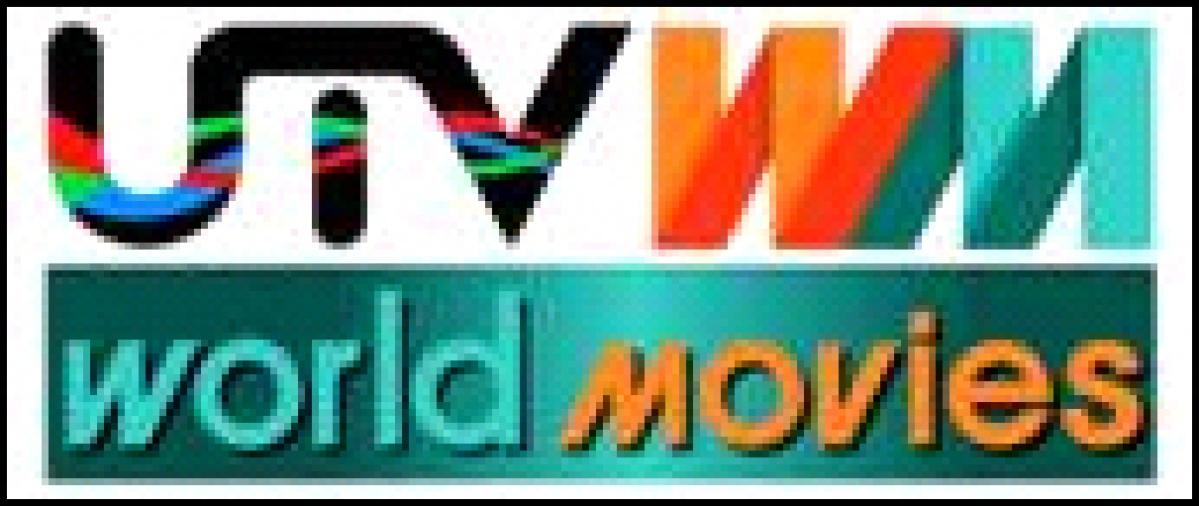 UTV World Movies & Landmark join hands for 'The 68th Annual Golden Globe Awards'