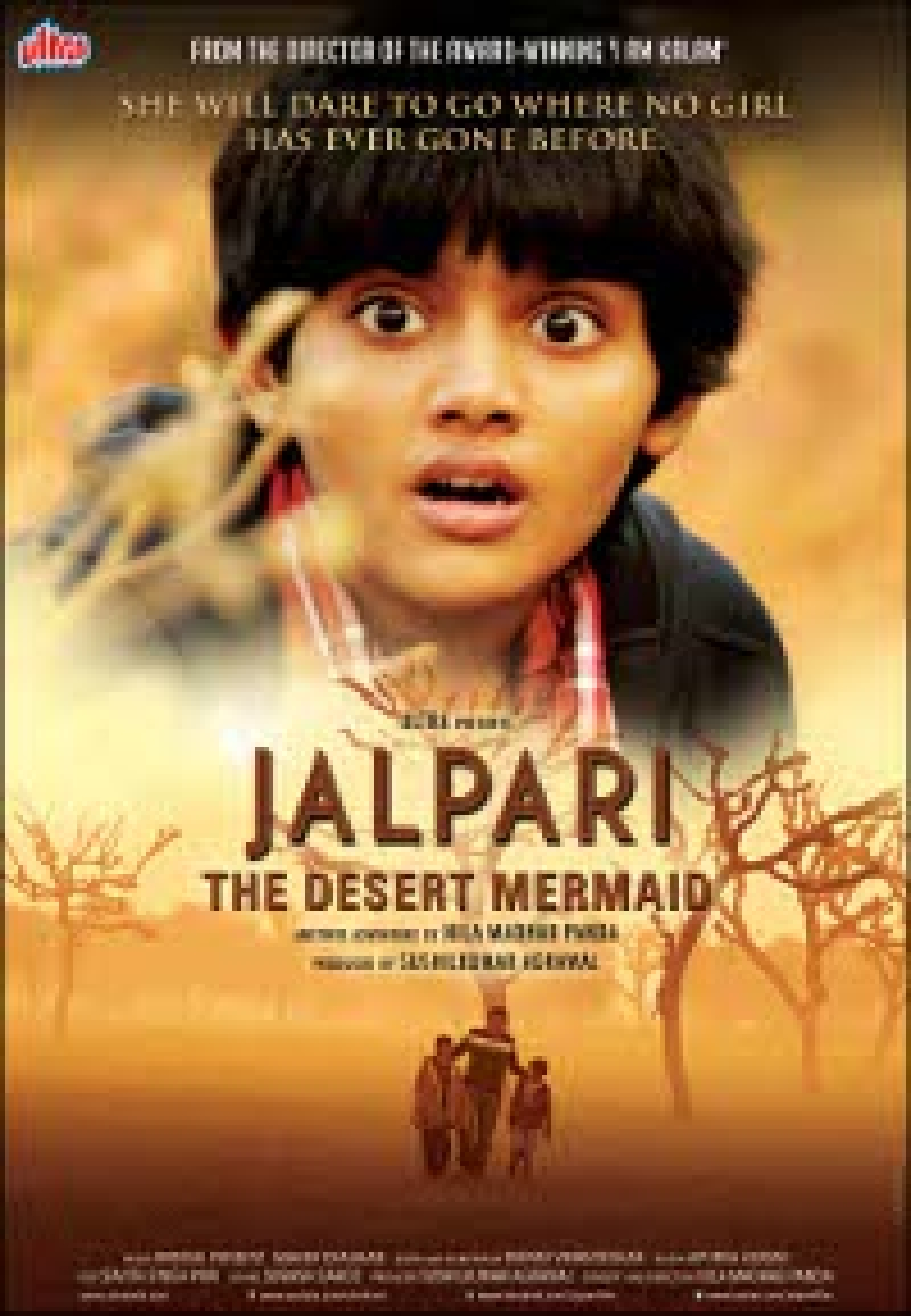 Snapdeal.com ties up as the online partner for Jalpari - The Desert Mermaid
