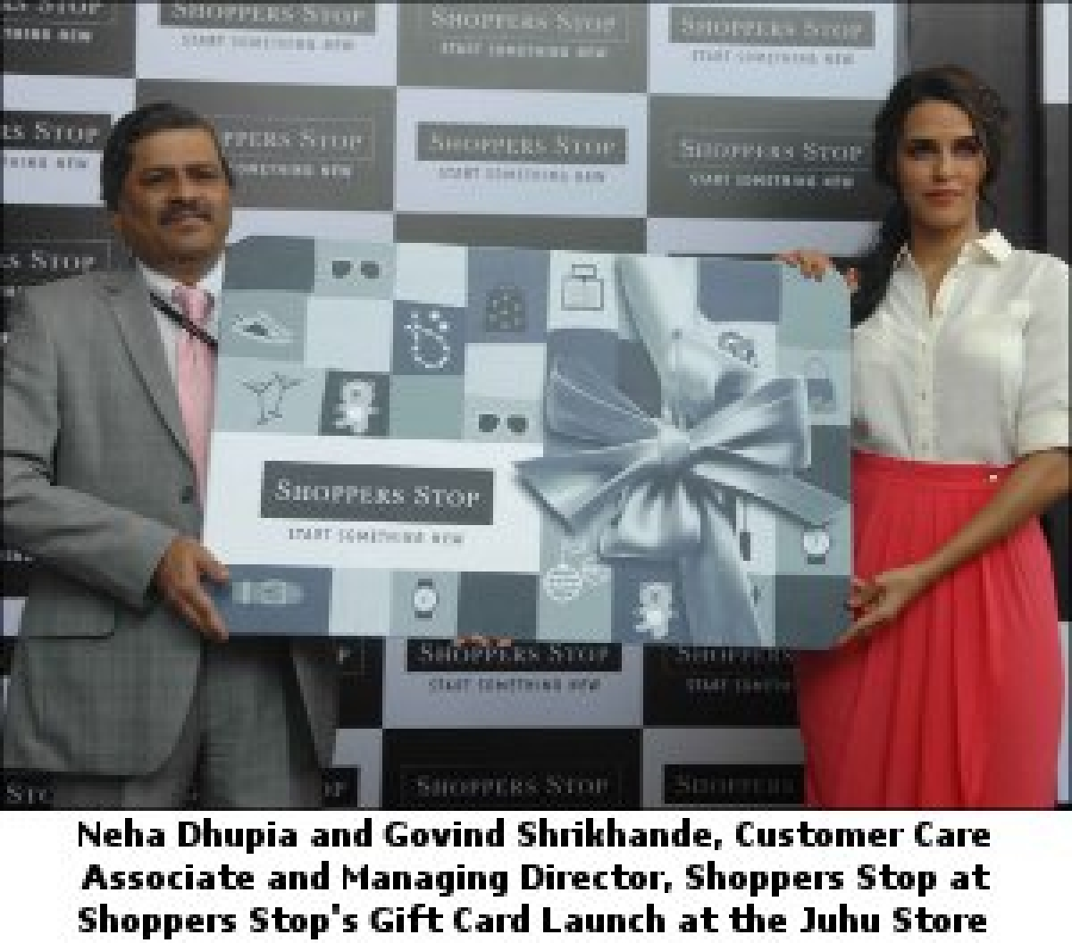 Shoppers Stop transforms the gifting experience with the launch of the Shoppers Stop Gift Cards
