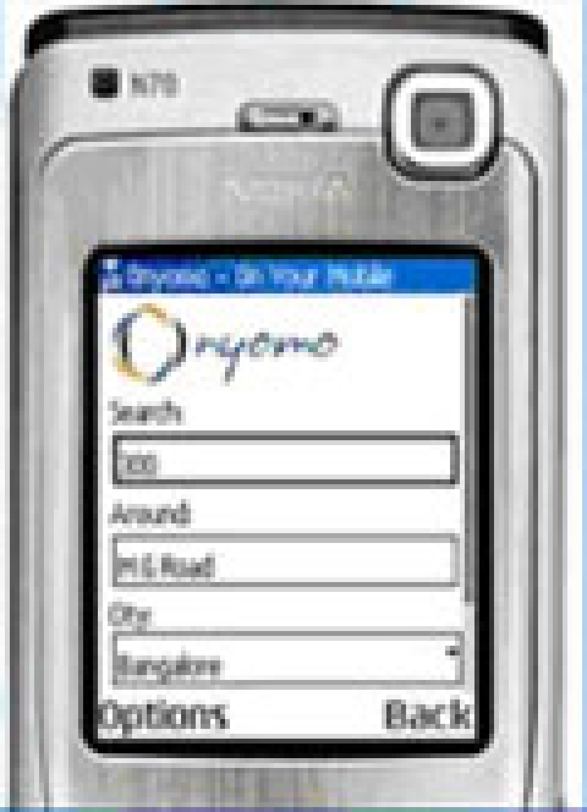 Onyomo launches mobile search portal
