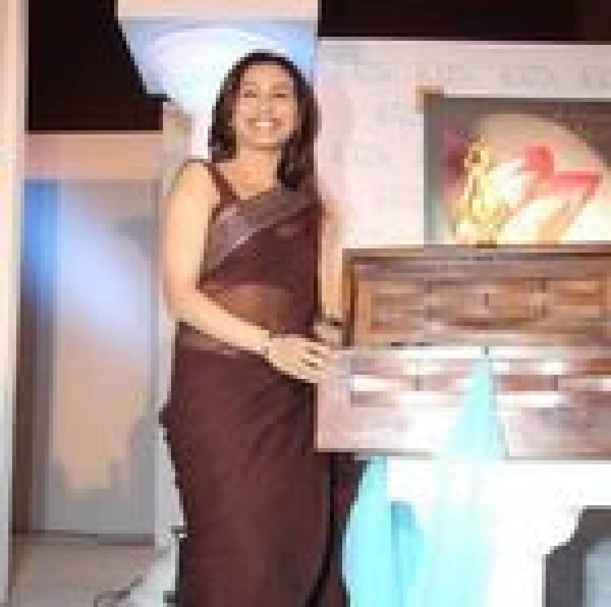 CII Retail Summit: Brand experiences, the Titan Raga way