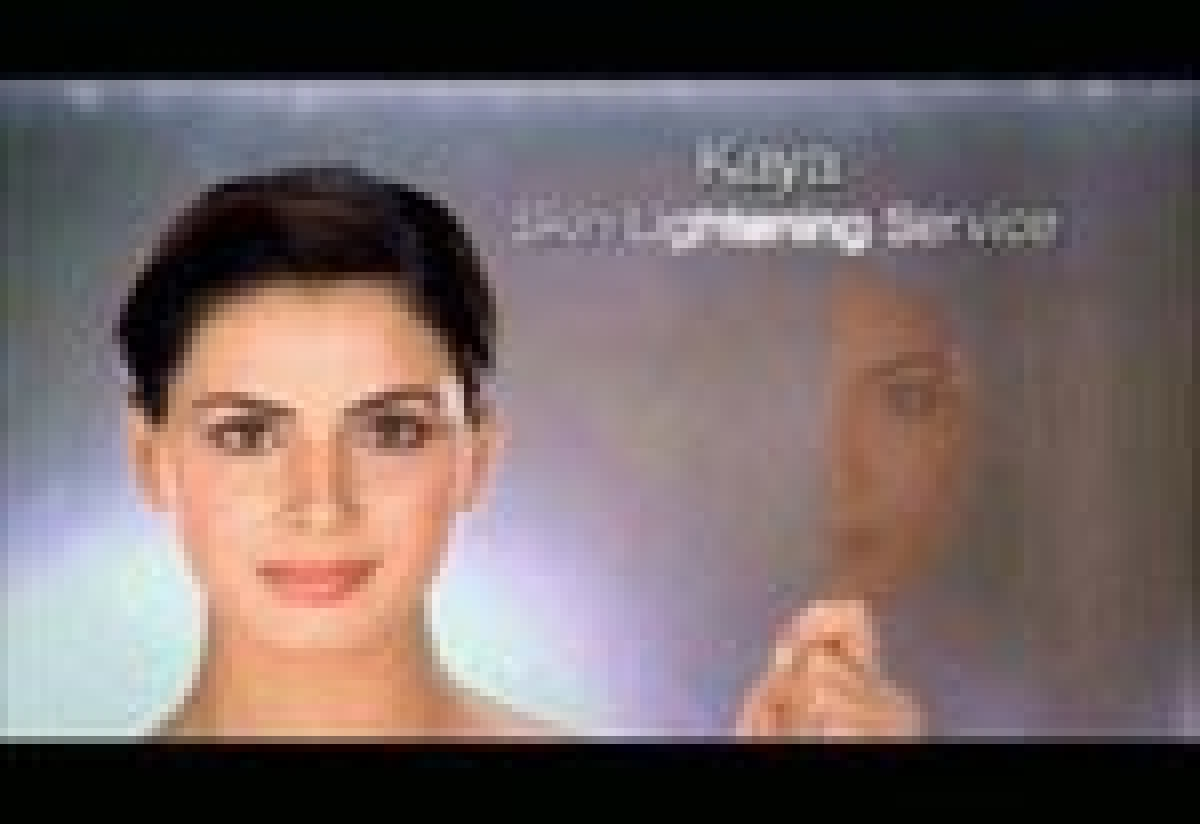 Kaya: Eliminating the 'dark' aspects of skin