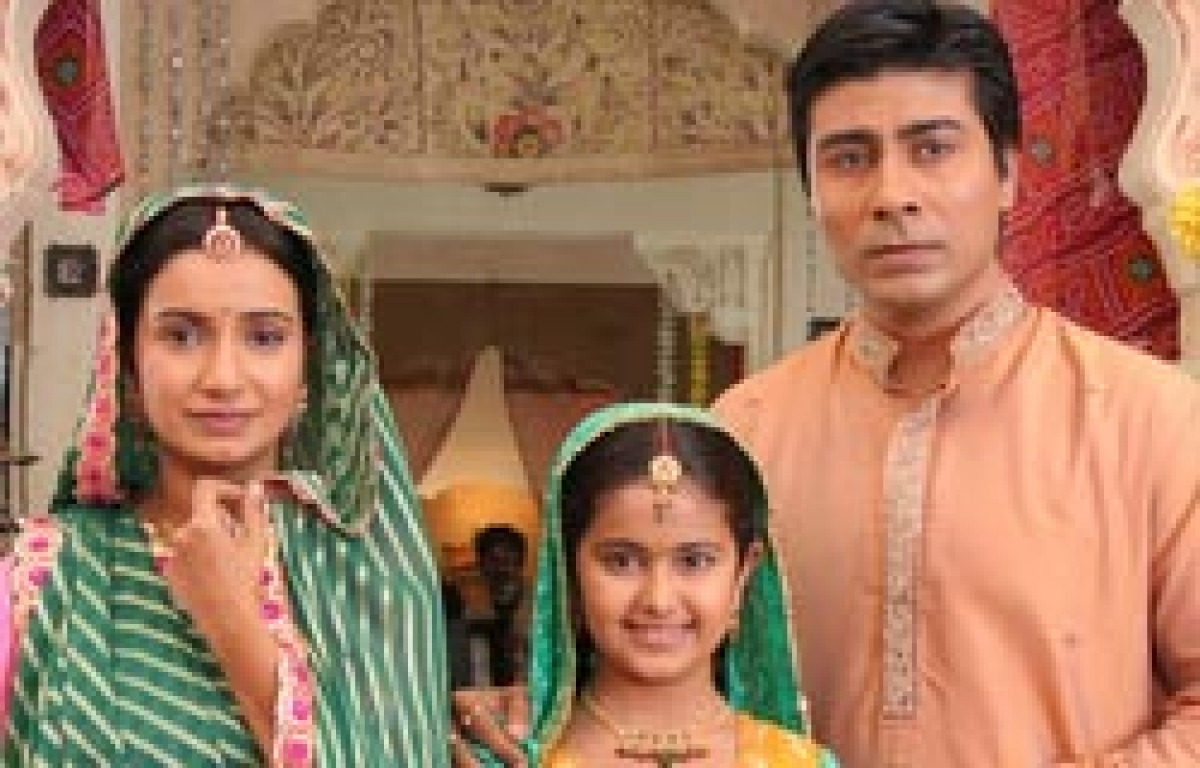 Colors is one GRP away from STAR Plus; Balika Vadhu hits an all-time high