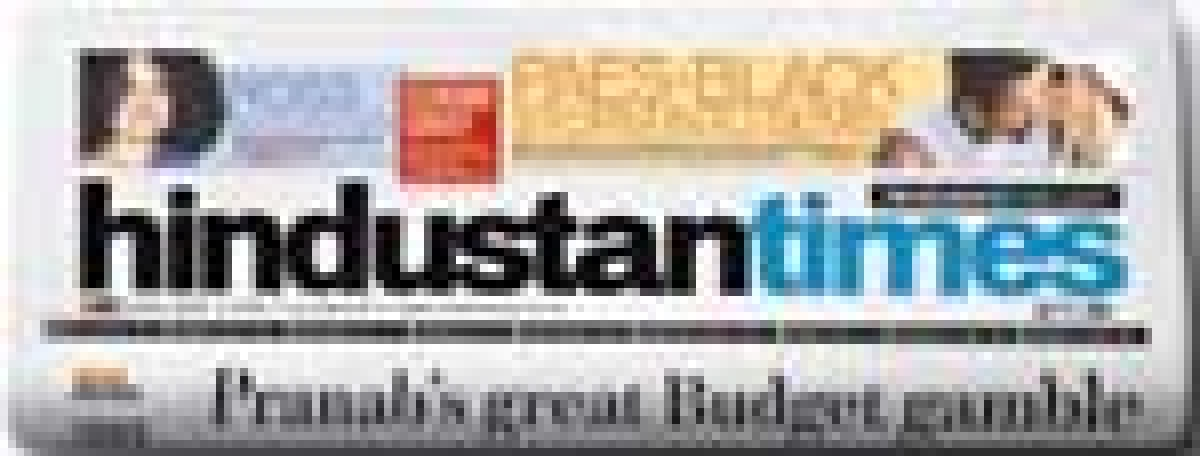 Hindustan Times goes in for a revamp