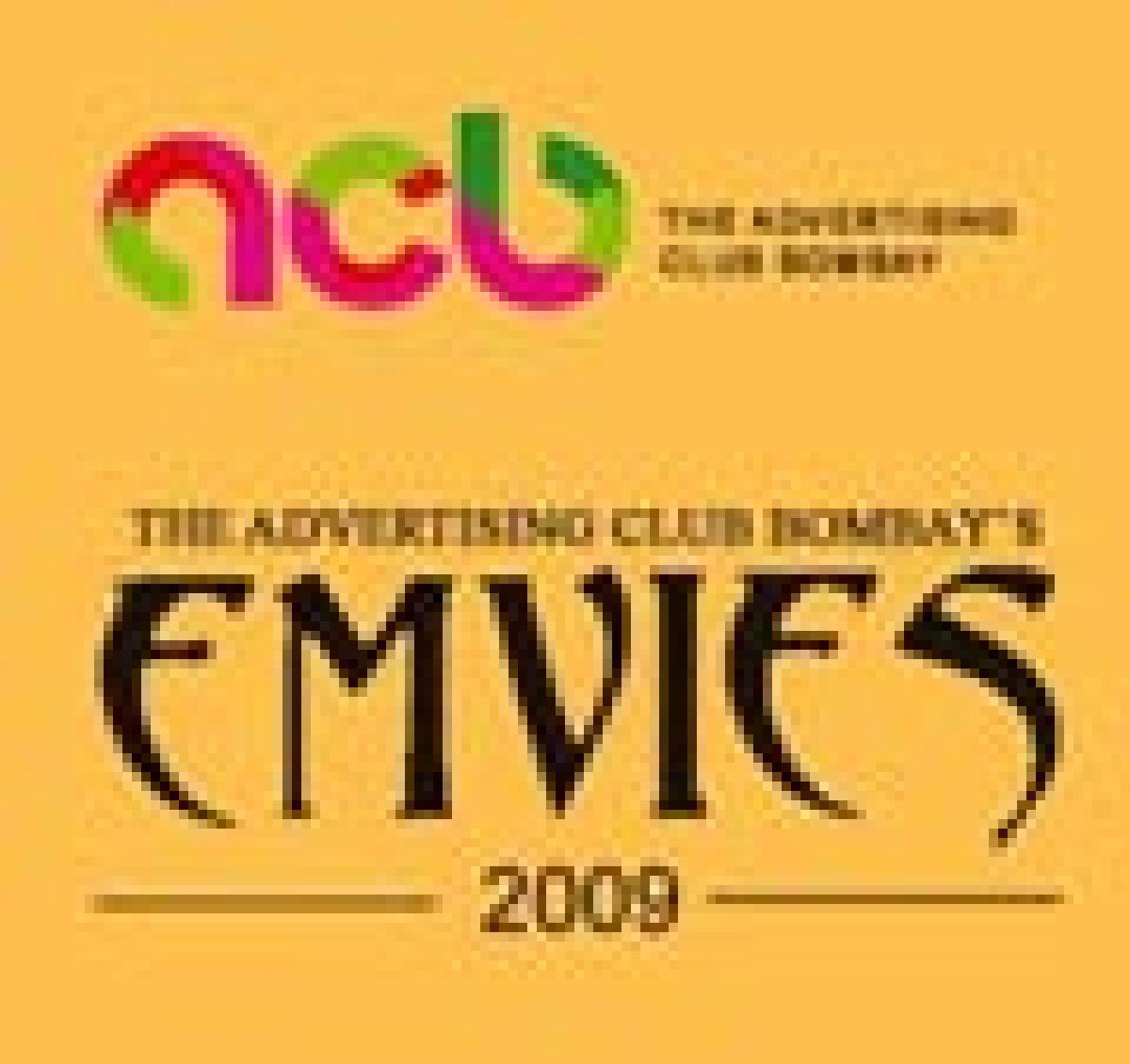 Mindshare has lion's share in Emvies'09 shortlist