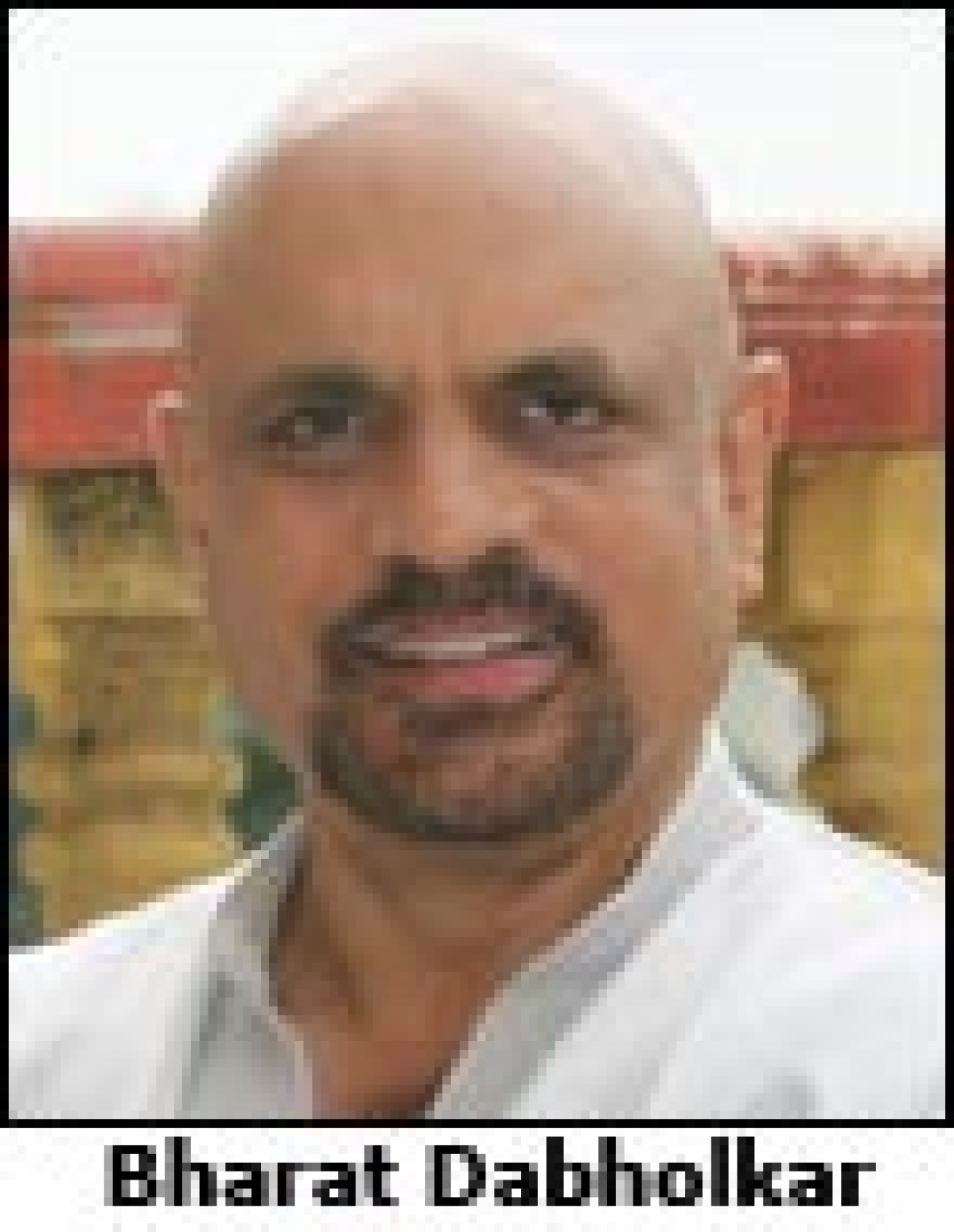 Defining Moments: Bharat Dabholkar, the man of many words