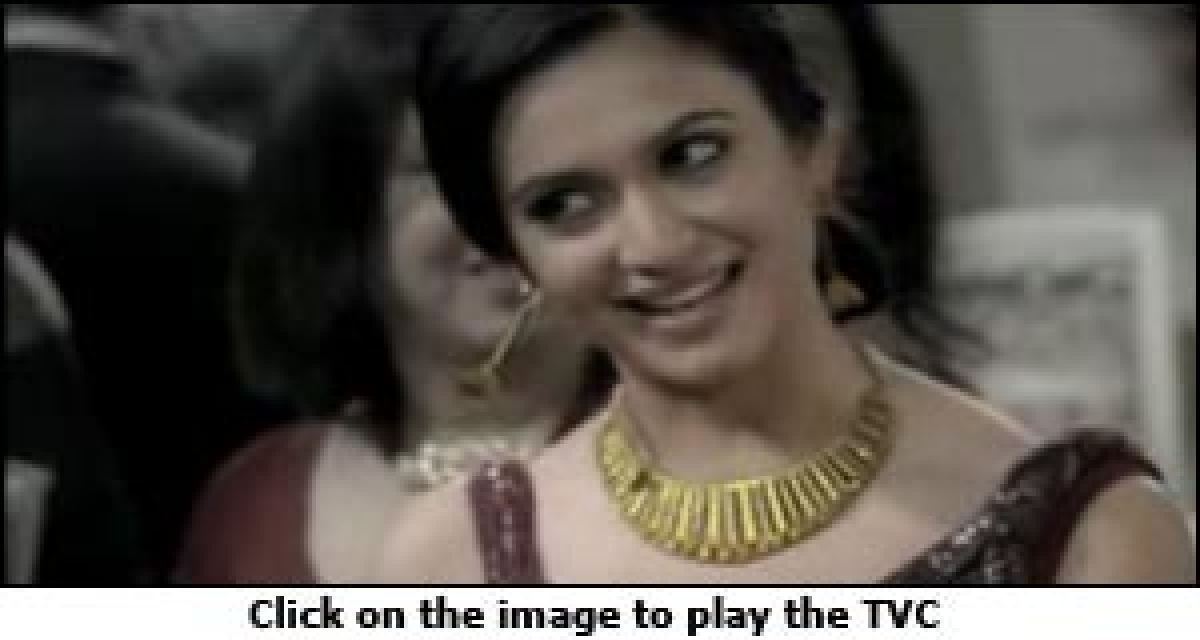 Tanishq: All that glitters is a 'gold'en deed