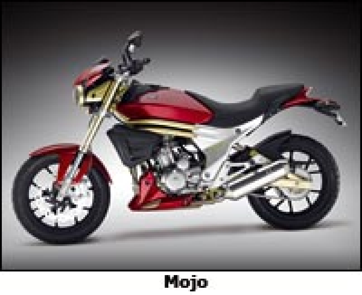 Mahindra 2 Wheelers: Stallio branded as a soul mate; Mojo to be positioned as 'fastest bike'