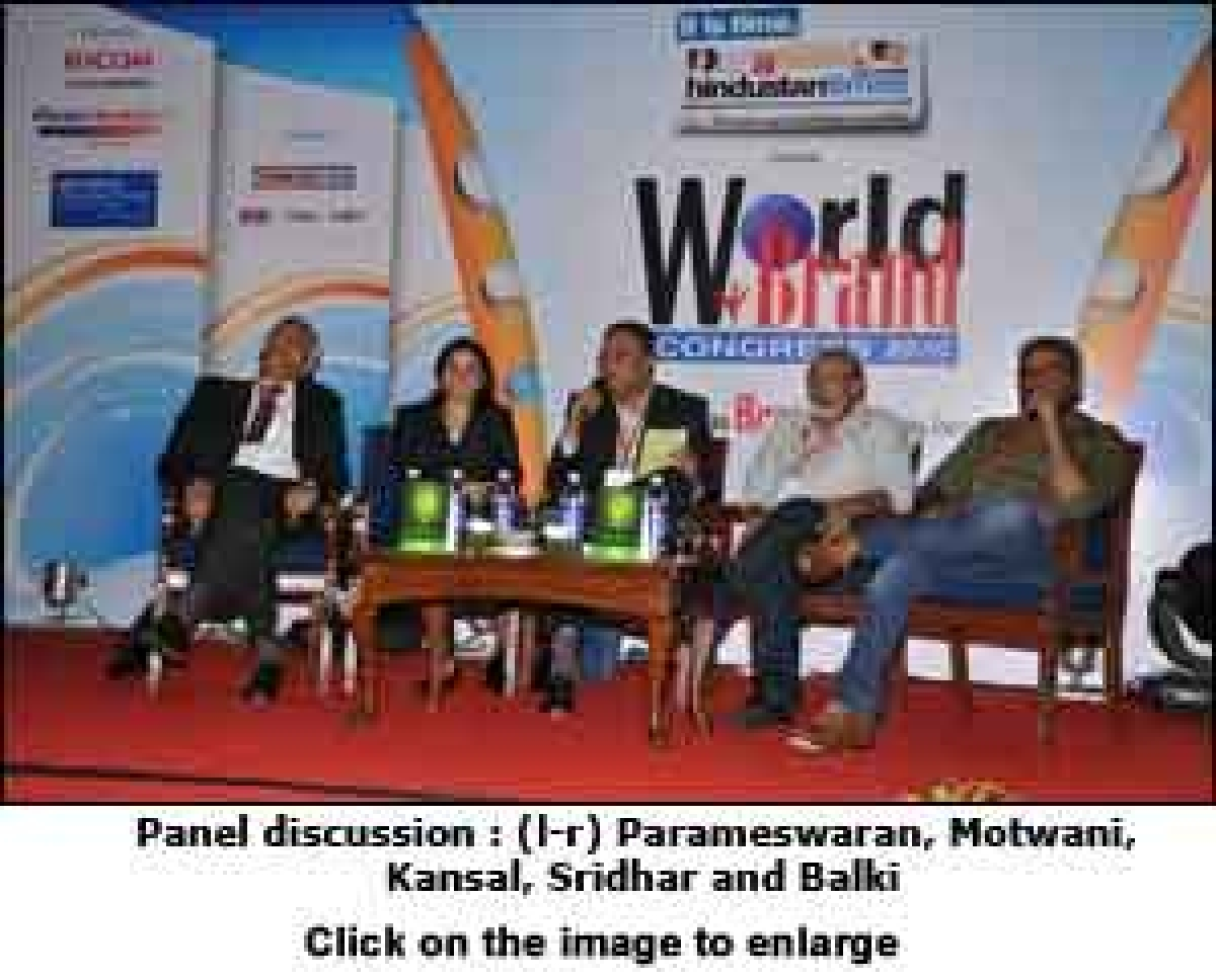 World Brand Congress 2010: What innovation in the marketplace means today